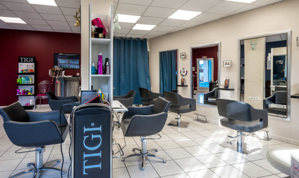 Intemporelle - Salon de Coiffure & Barbier