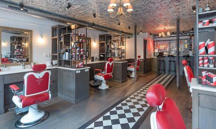 Grizzly Barber Shop