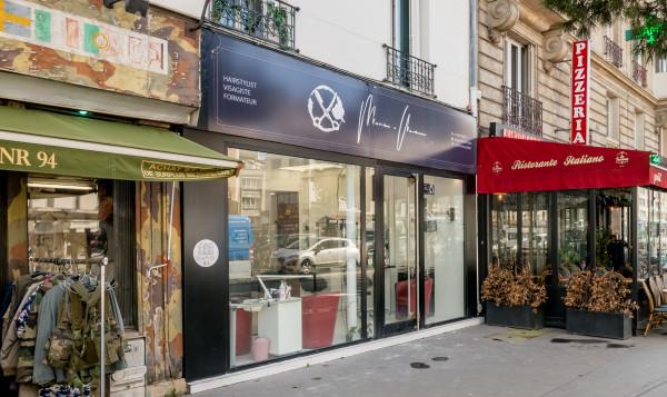 Salon Marie-Claire