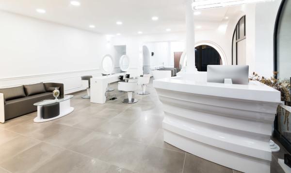 Noufila Luxury Hair Salon