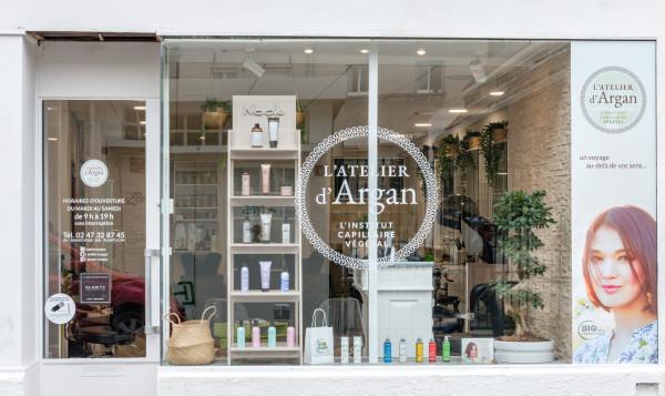 L'Atelier d'Argan