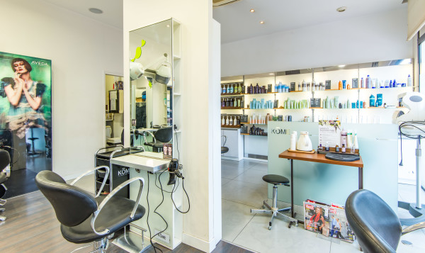 KOME Salon & Spa AVEDA - Poissy
