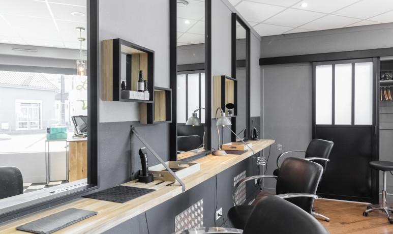 Hair Actuel Coiffure Coiffeur à Saint Sébastien Sur Loire