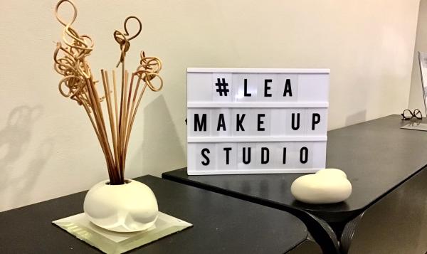 Léa Make Up Studio