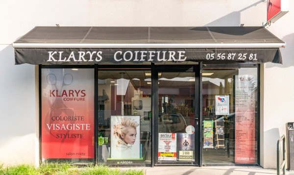 Klarys  Coiffure Begles