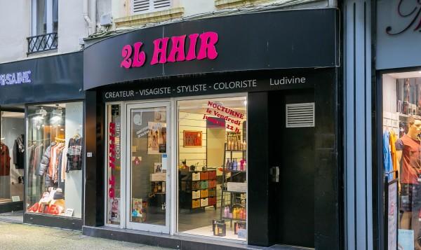 2 L Hair