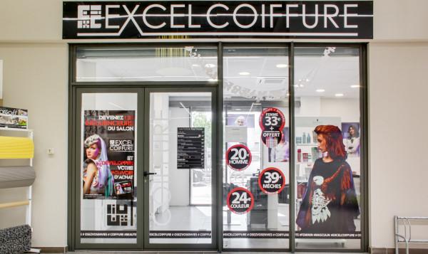 Excel coiffure - Le Boulou