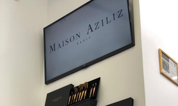 Maison Aziliz