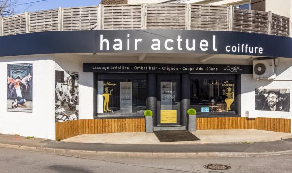 Hair Actuel Coiffure