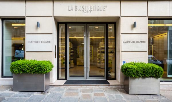 La Biosthétique COIFFURE BEAUTE Paris