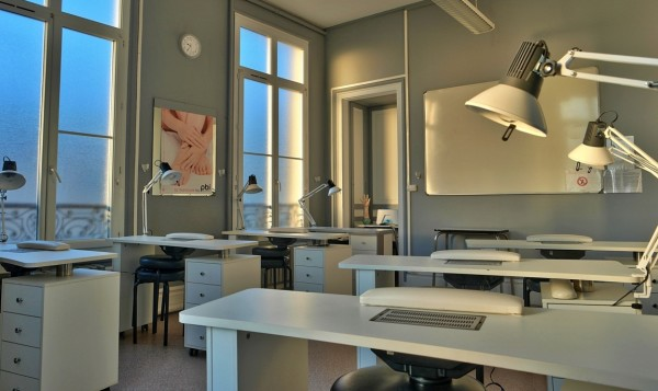 Ecole Catherine Lorène - Silvya Terrade Rouen