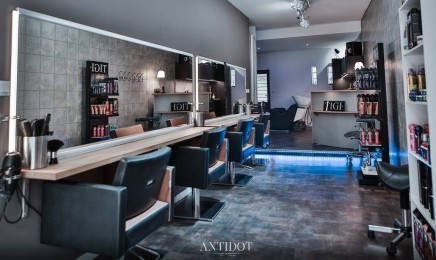 ANTIDOT Hair Studio