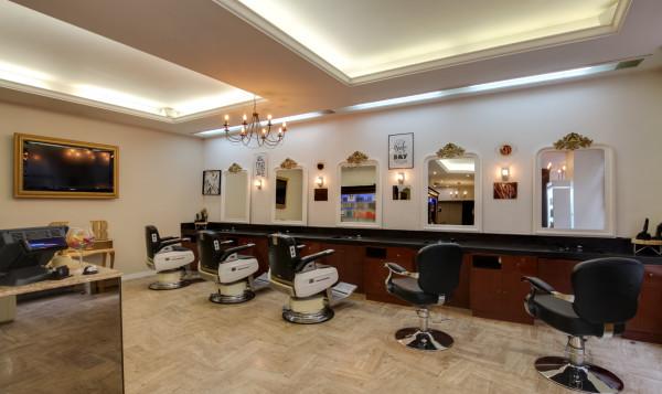 Salon de coiffure B&B