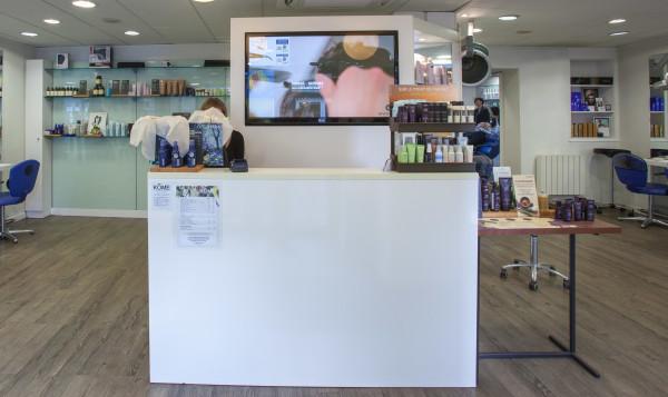KOME Salon & Spa AVEDA - Herblay