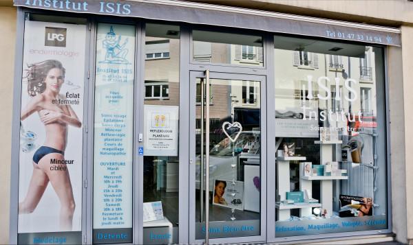 Institut ISIS