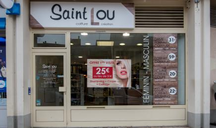 Saint Lou - Rambouillet