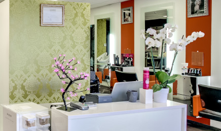 Le Salon Par Manuella & Antonio