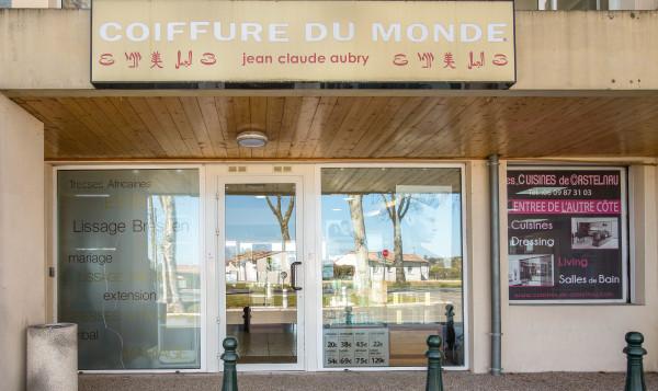 Coiffure Du Monde - Castelnau-d'Estrétefonds