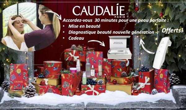 CAUDALIE Carroussel Du Louvre
