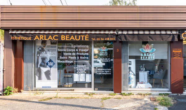 Arlac Beauté