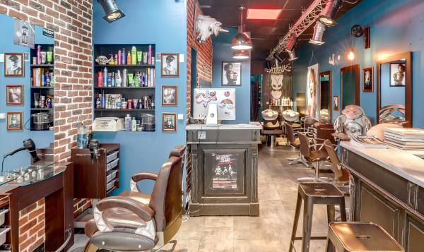 Catwalk hair studio