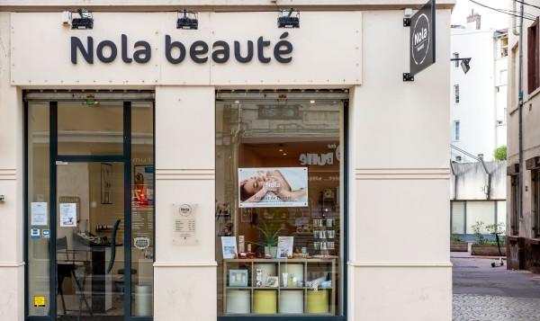 Nola Beauté