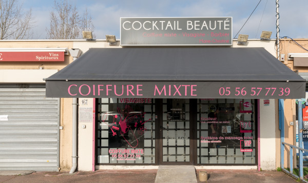 Cocktail Beauté