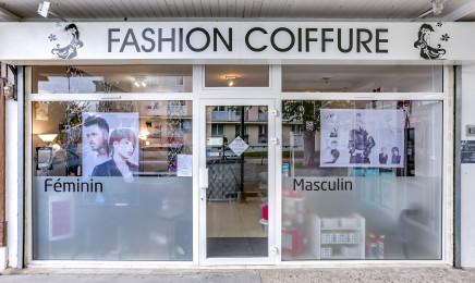 Fashion Coiffures