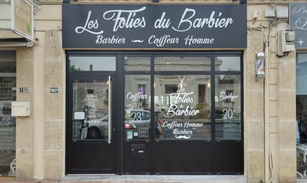Les Folies Du Barbier