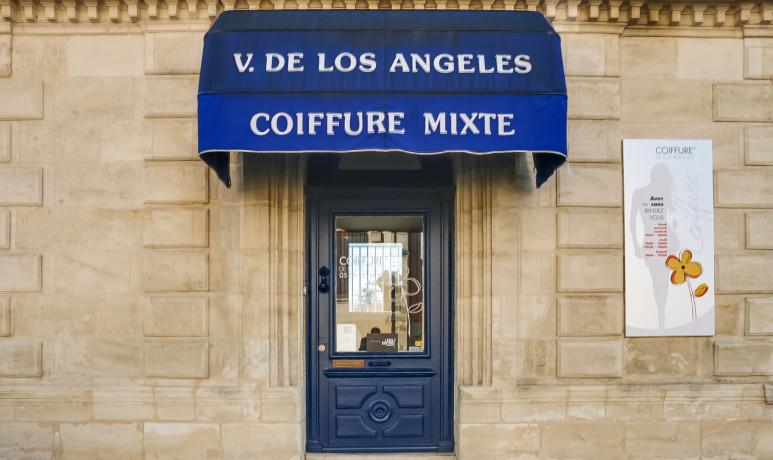 Coiffure De Los Angeles