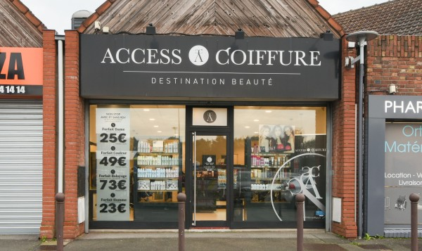 Access Coiffure - Marquette-lez-Lille