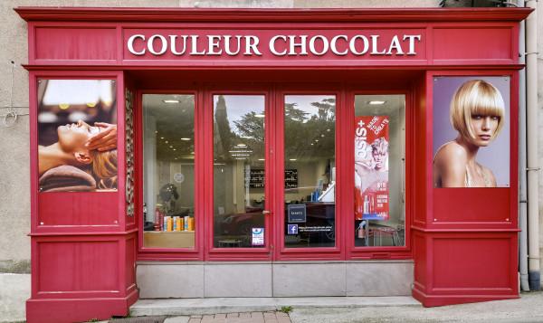 Coiffure Couleur Chocolat