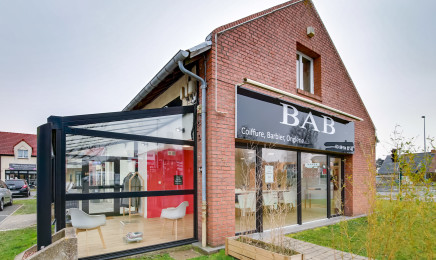 BAB Marquette-Lez-Lille