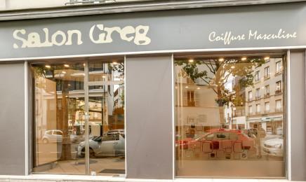 Salon Greg