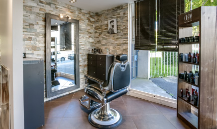 Le Loft Coiffure & Barber