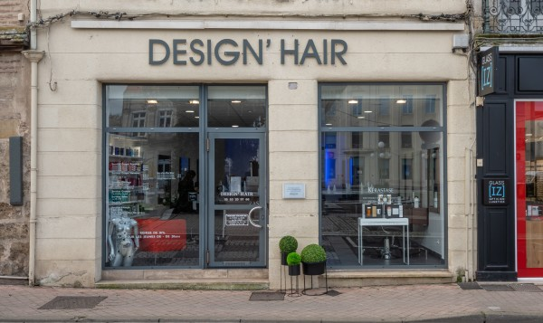 Design'hair
