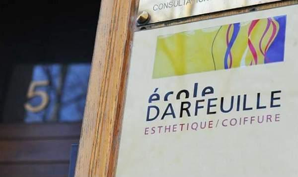 École Darfeuille