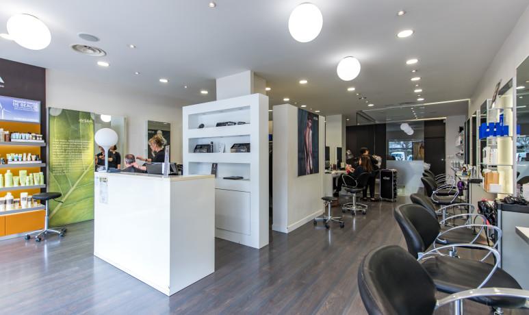 KOME Salon & Spa AVEDA - Franconville
