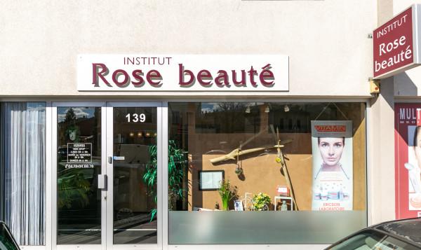 Rose Beauté