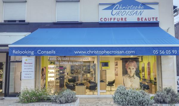 Christophe Croisan Coiffure
