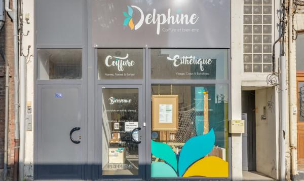 Delphine Coiffure et Bien être