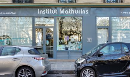 Institut by Victorine