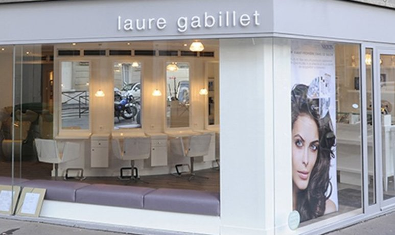 Laure Gabillet Paris 16