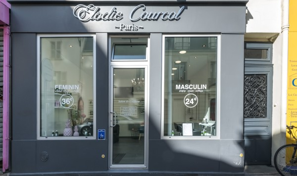 Elodie courcol paris -