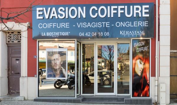 Evasion Coiffure Roquevaire