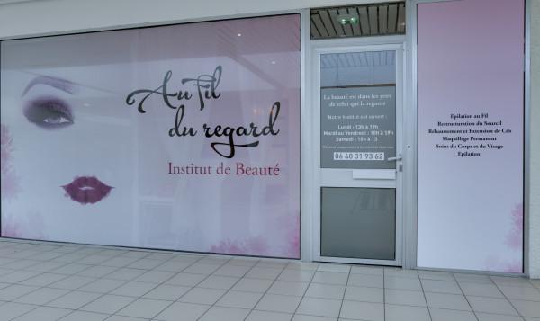 Institut Au Fil Du Regard