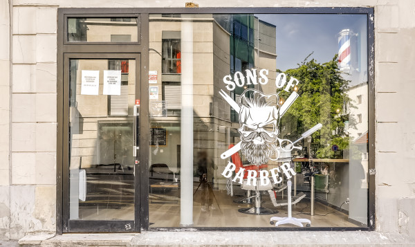 Sons Of Barber