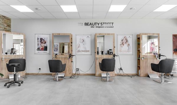 222 Beauty Street