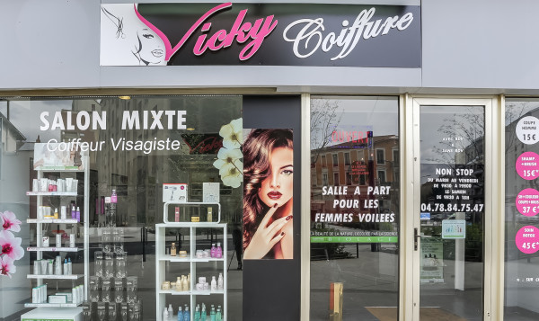 Vicky Coiffure