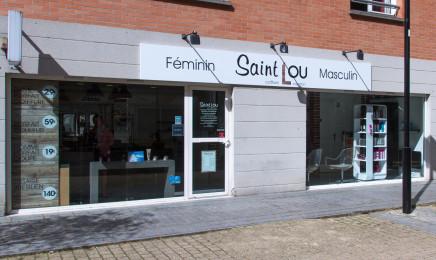 Saint Lou - Elancourt